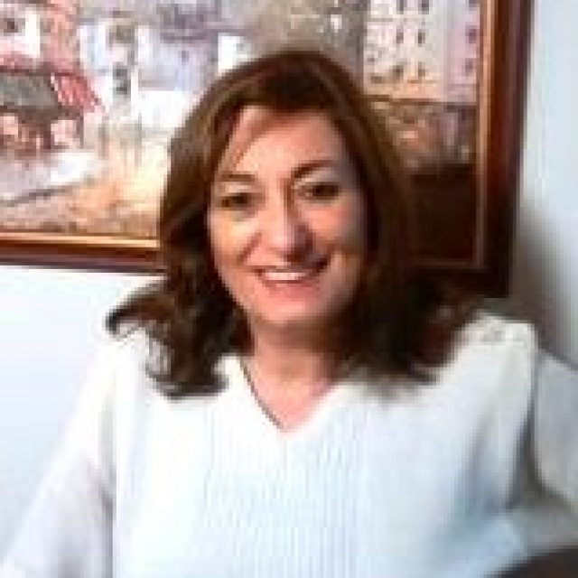 Alicia Noemi Pafundi