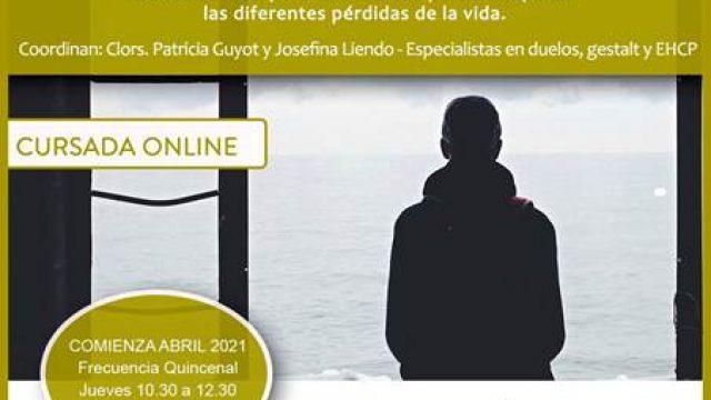 DUELOS Especialización – Actividad con descuento para socios
