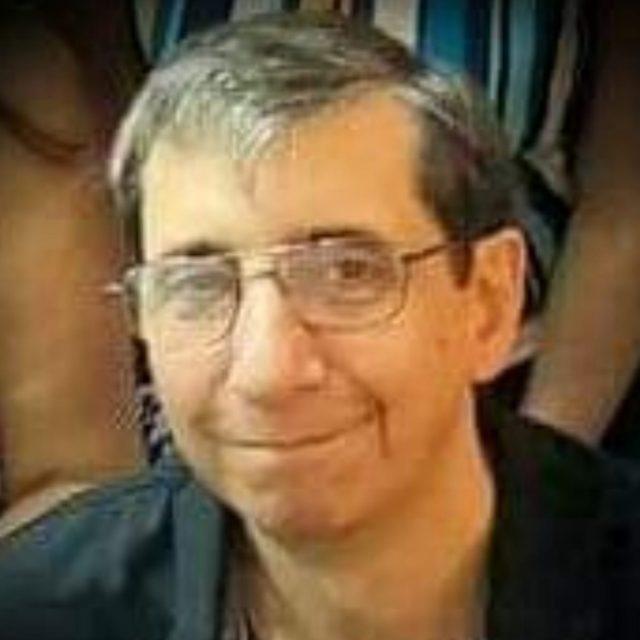 Guillermo Martín