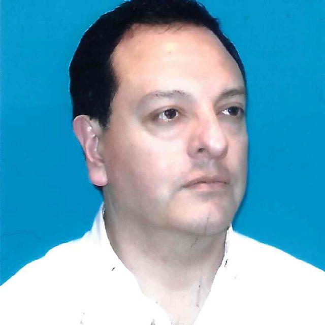 Hector Andrés Rasgido