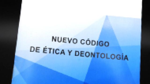 CODIGO DE ETICA DE LA AAC