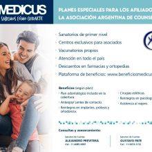 MEDICUS – Beneficio AAC