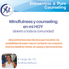 MINDFULNESS – Charla en YouTube