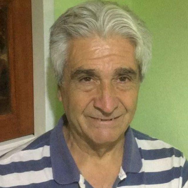 Roberto Miguel Bertone