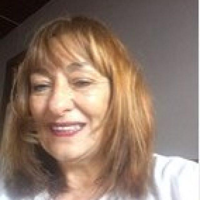 Alicia Noemí Pafundi