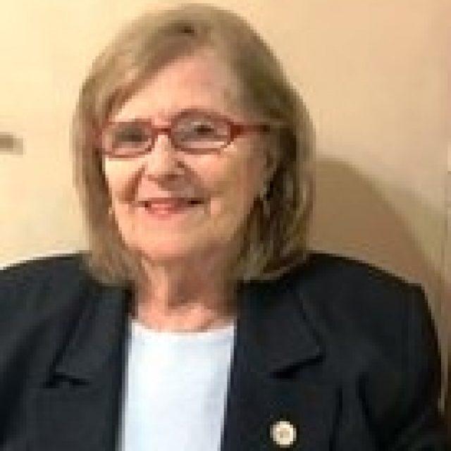 Ana Luisa Almeyda Moita
