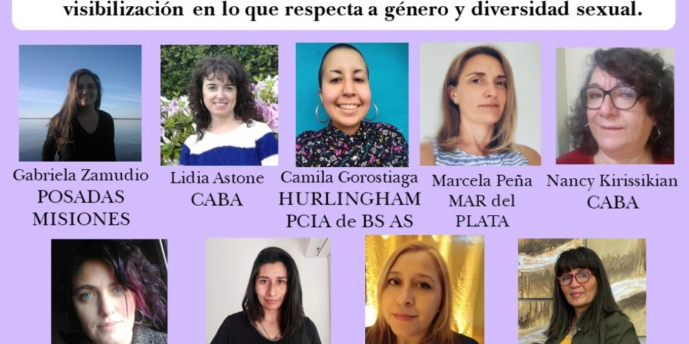 AREA DE GENERO Y DIVERSIDAD de la AAC