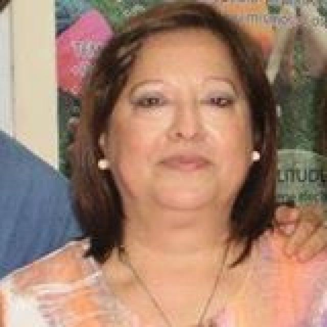 Ana María Diaz