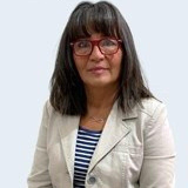 Claudia Estela Quiroga