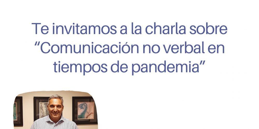 La Comunicación en pandemia – Charla en YouTube