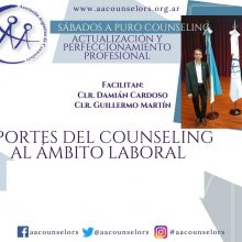 COUNSELING LABORAL – Charla en YouTube