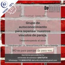 FUNDACION DEHUM – Actividad con descuento para socios