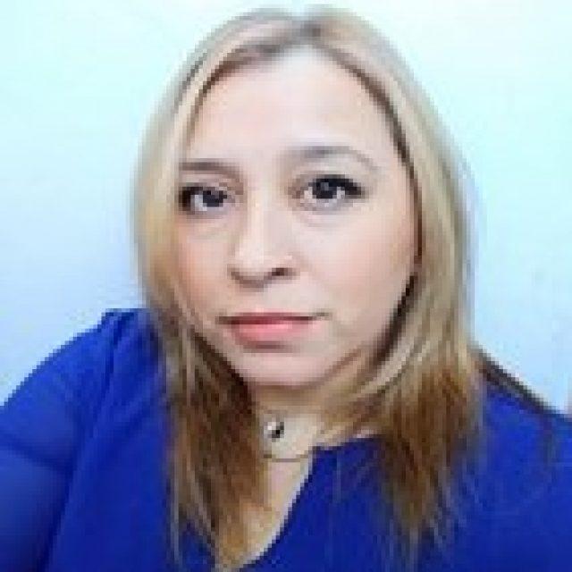 Karina Sandra Raffetto