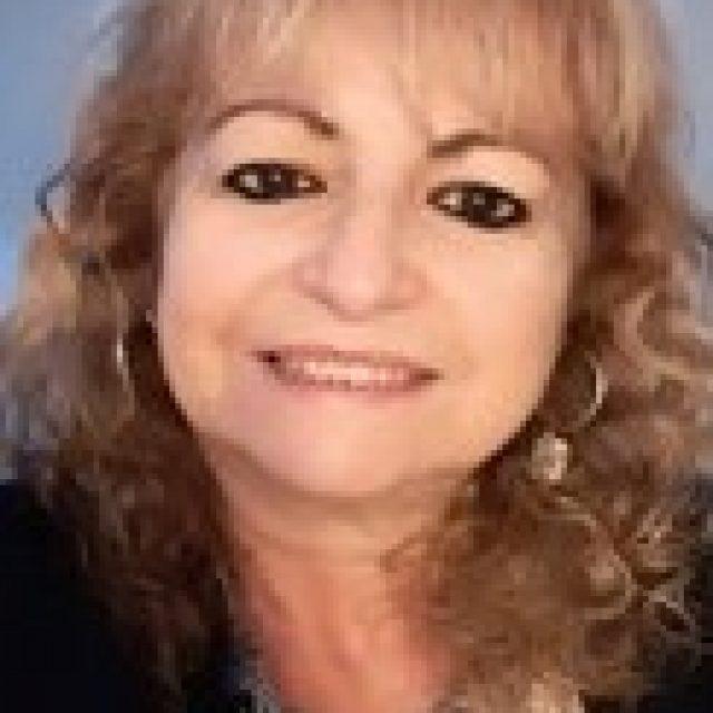 María Josefina Marras