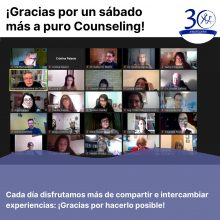 COUNSELING LABORAL – Mesa Redonda 30º Aniversario